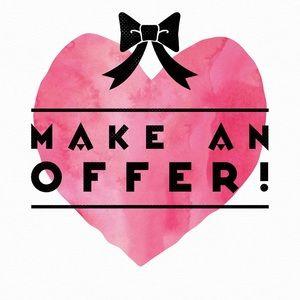 Other - Make an Offer! ✨🛍